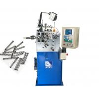 Wholesale High Speed Spring Coiling Machine , 1.2mm 550pcs / min Compression Spring Machine from china suppliers