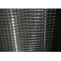 0 . 9m Galvanized Welded Wire Sheets , Rabbit Cage Square Welded ...