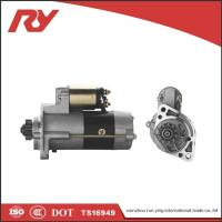 Wholesale Auto Starter Mitsubishi Engine 12V Starter Motor M008T76071 23300EB300 11T NISSAN CABSTAR from china suppliers
