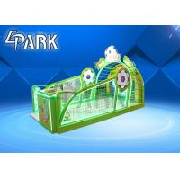 Wholesale Coin Operated Football Shooing Video Arcade Game Machines Universe Air Hockey from china suppliers