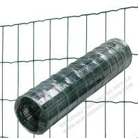 Wholesale 100 X 50mm Holland Welded Wire Fence Panels With Stainless Steel Wire Clamp from china suppliers
