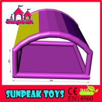 Wholesale P-022 PVC Customized Design Inflatable Pool from china suppliers