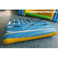 Wholesale Inflatable Water Ramp game for Aqua Park from china suppliers