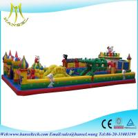 Wholesale Hansel hot sale on china inflatable bouncy castle /jumping castle for sale from china suppliers