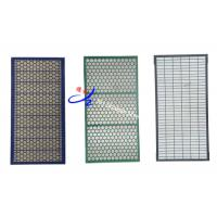 Wholesale Replacement Composite Shale Shaker Screen For King Cobra With Two Or Three 304 Stainless Steel Wire Cloth Lay from china suppliers