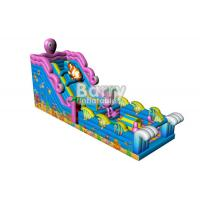 Wholesale Inflatable Combo Bouncers from china suppliers