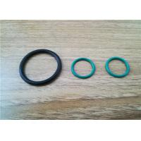 Clolorful Small Rubber O Rings , Automotive O Rings OEM / ODM ...