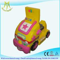 Wholesale Hansel 2015 fiber glass chinakiddie rides machines from china suppliers