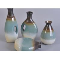 Quality Asiamist Ceramic Ultransmit Aroma Decorative Diffuser Bottles For Large Room for sale