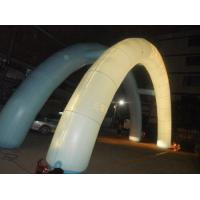 Buy cheap Inflatable Arch with LED from wholesalers