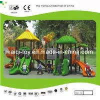 Wholesale Naughty Boy Nature Series Outdoor Playground Equipment (KQ10150A) from china suppliers