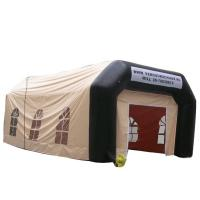 Wholesale Inflatable Square Tent from china suppliers