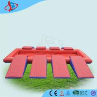 Wholesale Red Swimming Pools On Sale , Oxted Swimming Pool , Kids Equipment from china suppliers
