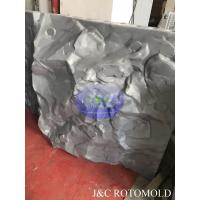 China Precision Alum A356 Rotomoulding Moulds CNC Processed For LLDPE Stone Climbing on sale