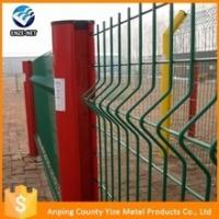 Wholesale Alibaba China Supplier 3d Traingle Wire Mesh Fence Netting,All  Kinds Of Products,Different Colors,More Types and shapes from china suppliers