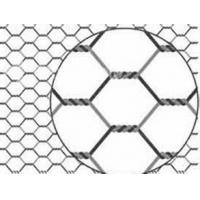China 0.5-2m Width Hexagonal Wire Mesh 2x1x1m Gabion Basket Size With Easy To Install on sale