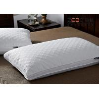 Wholesale Plain Style Original Hotel Comfort Pillows Multi Function And 45*70CM from china suppliers