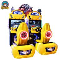 Wholesale High Speed Coin Operated Game Machine Deluxe OutRun One Player Operate from china suppliers