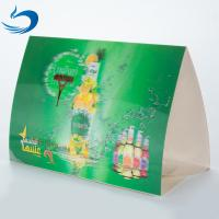 Buy cheap Door Hanger 3D Lenticular Plastic Printing Service For Advertising Display from wholesalers