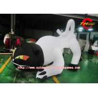 Wholesale Custom Black Cat Inflatable Halloween Decoration Toys Popular from china suppliers
