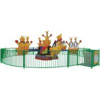 Wholesale Entertainment Center Kangaroo Family Fun Ride For Kids , 3m Height from china suppliers