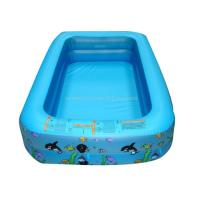 Buy cheap PVC inflatable pool toy from wholesalers
