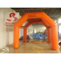 Wholesale 0.6mm PVC Inflatable Golf Cage For Golf Sports from china suppliers