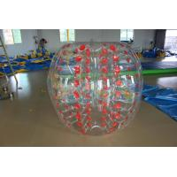 China Wholesale 1.5M Bubble Soccer Ball on sale