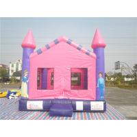 Wholesale Pink Inflatable Bouncer (CYBC-54) from china suppliers