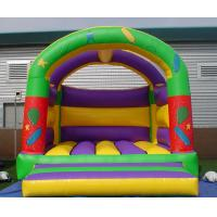 China inflatable bouncy castles to buy BC-258 on sale