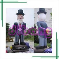 Buy cheap inflatable cartoon from wholesalers
