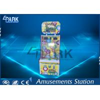 Wholesale High Revenue Lottery Amusement Redemption Game Machine For Kids from china suppliers