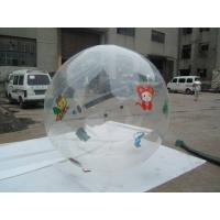 Buy cheap 2011 popular inflatable bumper ball from wholesalers