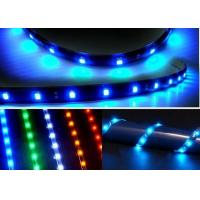 Wholesale 3528 SMD Car Decoration LED Lights Strips 9 - 16V 1cm Width Waterproof from china suppliers