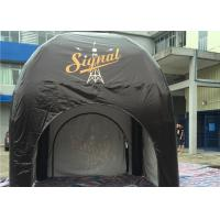 Wholesale Environmental Air Sealed Inflatable Tent For Camping / Inflatable Event Tent from china suppliers