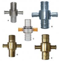 Wholesale Male Female  Fire Hose Couplings Storz Style For Fire Equipment from china suppliers