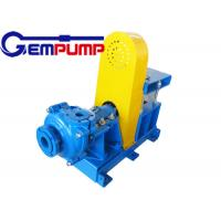 Wholesale High Chrome Slurry Pump 3/2C-AH for Mill discharge / Process pumps from china suppliers