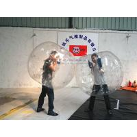 Wholesale TPU Inflatable Bumper Balls for kids from china suppliers