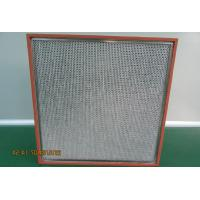 Wholesale H13 Air Purifier Hepa Filter High Operating Temperature Resistance from china suppliers