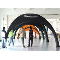 Outdoor Inflatable Tent Dome Inflatables Tent UV Resistance Airtight Tent