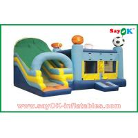 Wholesale Commercial Inflatable Bounce Backyard Fun Inflatable Playground Jumpy House from china suppliers