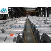 Wholesale SGS Approve Aluzinc Steel Stainless Steel Sheet Roll Anti Corrosion from china suppliers