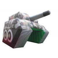 Wholesale Inflatable Tank Tent from china suppliers