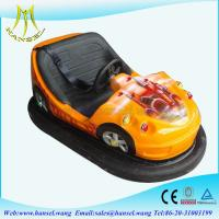 Wholesale Hansel coin operated amusement park cars for sale for kids from china suppliers