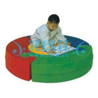 Wholesale Children Soft Playground Equipment from china suppliers