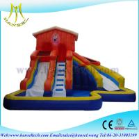 Wholesale Hansel motorcycle side car for sale,cheap bounce house,cheap bounce houses from china suppliers