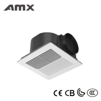 Wholesale BPT Ceiling Mounted Ventilation Fan ABS Plastic For Kitchen And Bathroom from china suppliers
