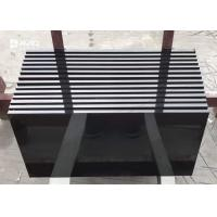 Wholesale Customized Size Black Granite Floor Tiles Polished Granite Countertop Tiles from china suppliers
