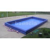 Wholesale Inflatable Water Pool for Water Walking Ball (IP16) from china suppliers