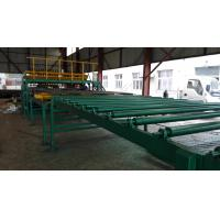 Wholesale Manual Feeding Automatic Reinforced Mesh Welding Machine For 5 - 12mm Wire Diameter from china suppliers